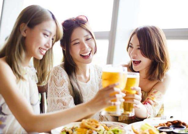 """""""이자카야에 온 외국인이 놀란 특이한 문화 BEST7!"""" 일본의 이자카야여서 가능한 것도...!"""