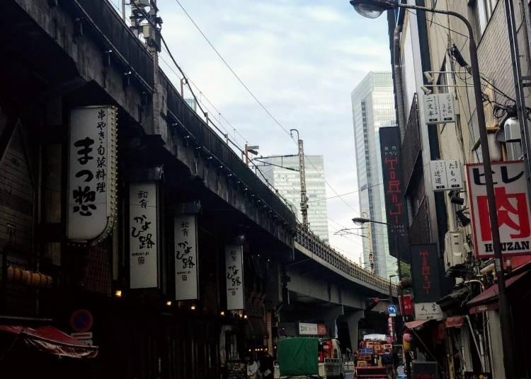 #20. 有楽町 - Yurakucho (384k Photos)