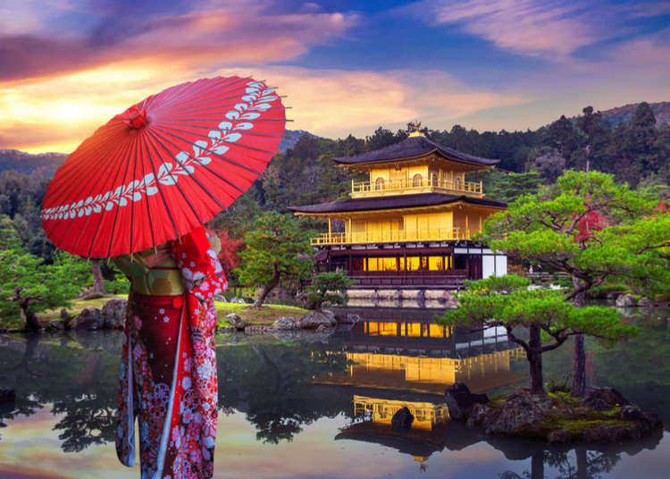 On Instagram: Japan's Top 10 World Heritage Sites and National Treasures!