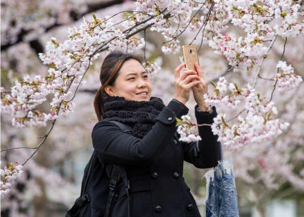 Tokyo's Top 25 Landmarks on Instagram!