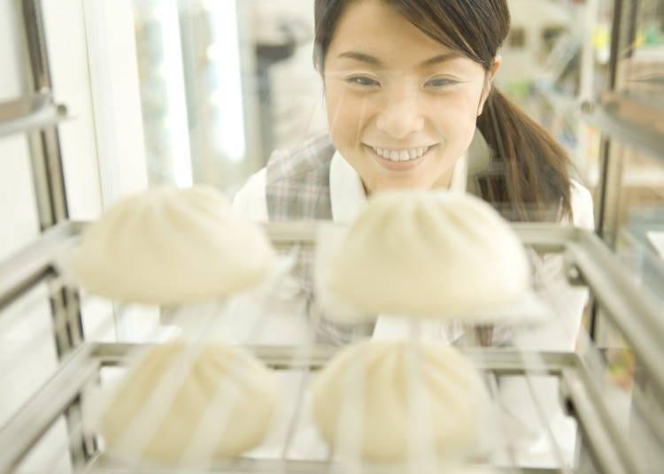 따끈한 음식을 간편하게 즐길 수 있다! No.2는'편의점 패스트푸드'