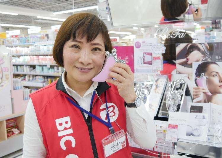 幫自己煥然一新吧!BicCamera台灣店員私心推薦~日本美容&健康家電10選