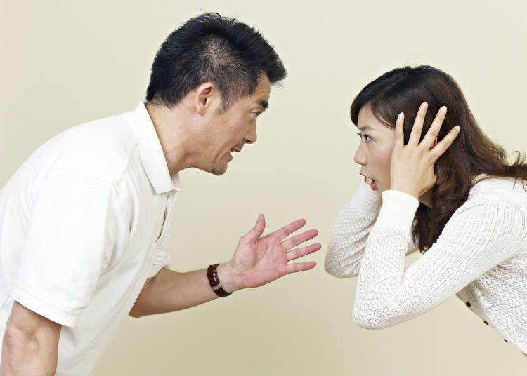 【第三種Cushion言葉】提出反對意見時