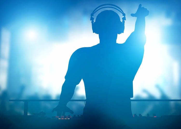 2. Johnny - DJ NNY