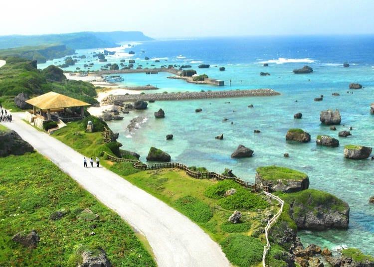14. Okinawa Live Cam