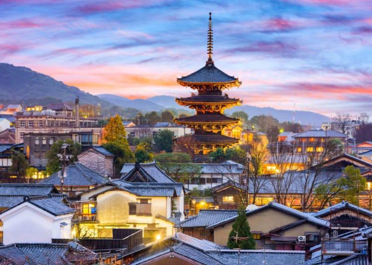 15. Kyoto Live Cam