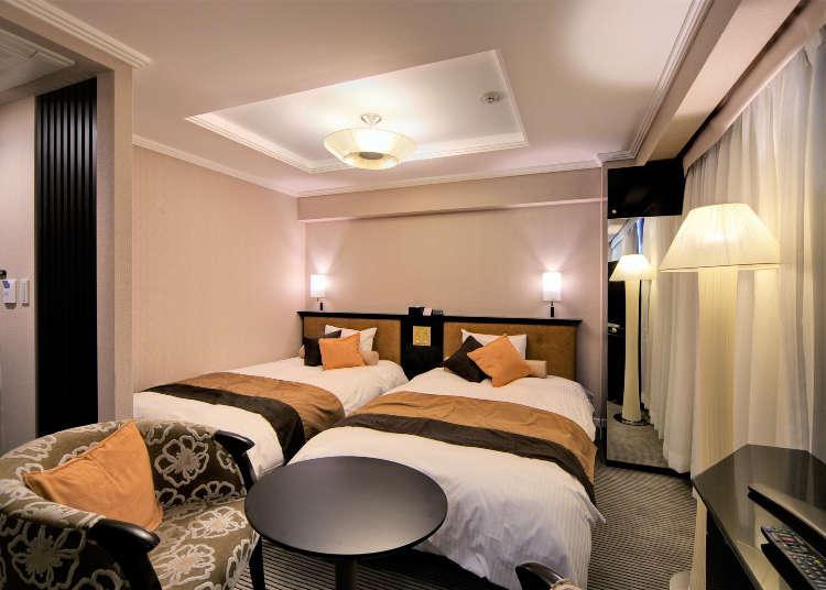 Hotels Near Tokyo Disneyland: 4 Hotels With Easy Access to Tokyo Disney Resort