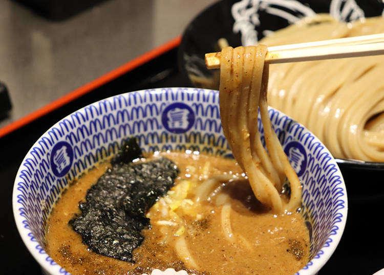 라멘 맛집이 전부 이곳에!  '라멘의 성지 도쿄 마루노우치'  인기 라멘집 베스트 5