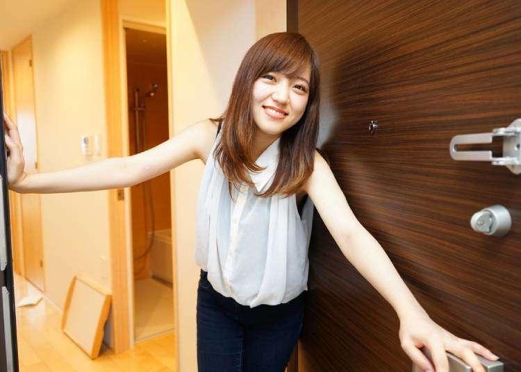 일본인 친구집에 방문&숙박 할때 지켜야하는 매너 는? 우리와는 다른 식사부터 목욕 예절까지.
