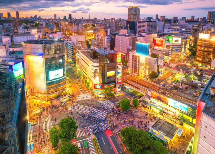 30 Cool & Quirky Things to Do in Shibuya, Tokyo's Iconic Area! | LIVE JAPAN  travel guide