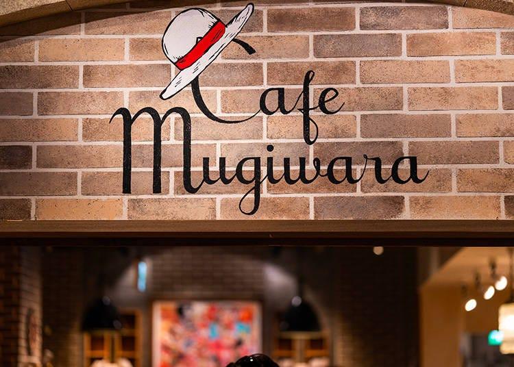 SNS映え確実!ユニークなメニューがたくさん! テーマレストラン「Cafe Mugiwara」