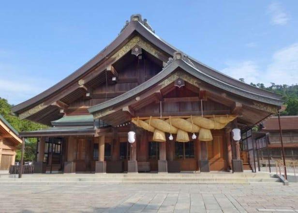 日本該去哪些神社寺廟參拜?2018年旅遊愛好者評選神社寺廟排行榜大公開!