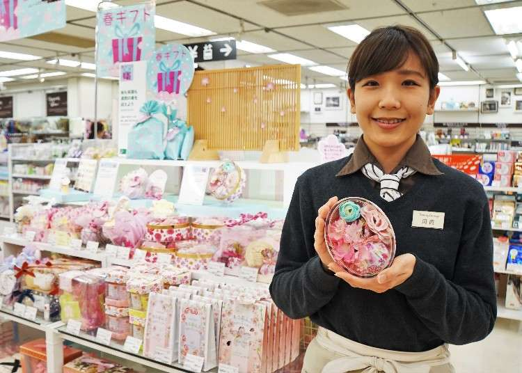 Recommendations From a Tokyo Beauty Concierge: Top 10 Low-Cost Cosmetics at Tokyu Hands!