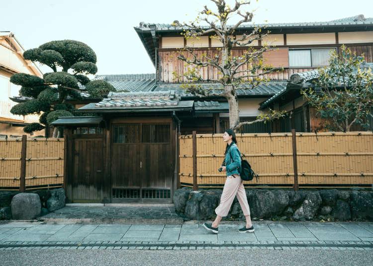 4連休就要這樣玩東京!立即上手的超經典東京旅遊提案