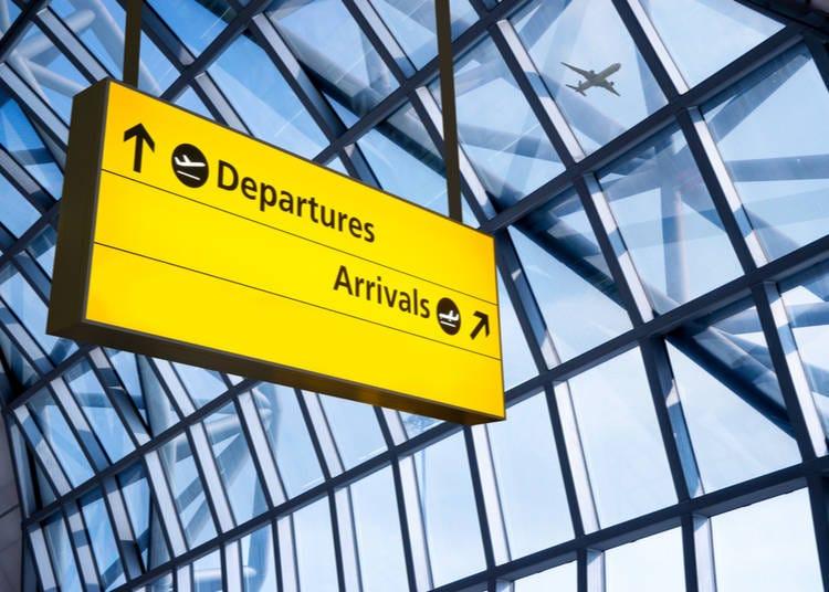 1. What is Japan's international tourist tax (departure tax)?