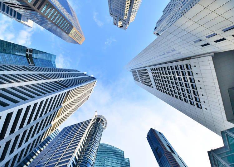 理由3:澀谷交通超方便!商務旅行想要輕鬆轉換工作心情的絕佳好地方