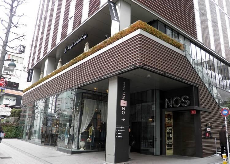 化妆用品特别充足!最适合女子旅的「HOTEL UNIZO Tokyo Shibuya」