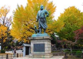 【東京上野景點】不只有櫻花!上野公園的春夏秋冬四季不同的面貌&活動資訊