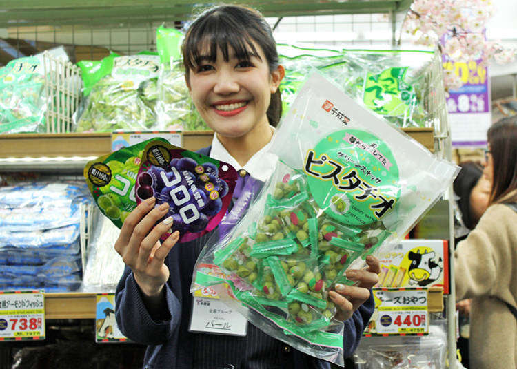 Ueno Discount Shopping: Travelers Reveal Favorite Souvenirs at Huge Tokyo Bargain Store!