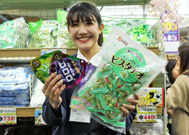 Ueno Takeya: Travelers Reveal Favorite Souvenirs at Huge Tokyo Bargain Store!