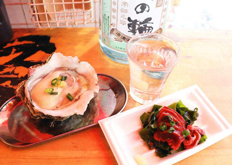 上野美食就在阿美横町!美味平价小吃&饮品应有尽有推荐5选
