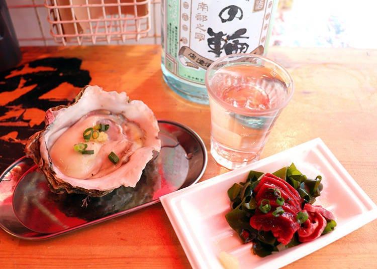上野美食就在阿美橫町!美味平價小吃&飲品應有盡有推薦5選