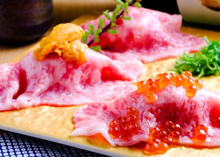 当地人推荐不藏私!上野一个人用餐也ok的餐厅&居酒屋4选