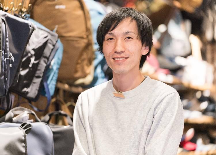 店長・岩崎さんのおすすめする最新アネロアイテムをご紹介