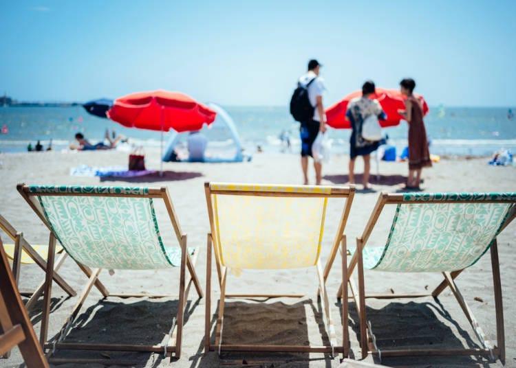 使用優惠特別卷組合來打造「三浦半島」的旅遊計畫吧!
