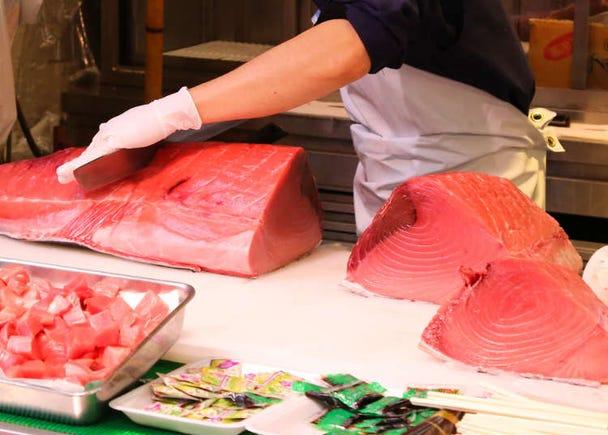 Tokyo Day Trip: Enjoying Great-Tasting Foods in Hayama, Miura, and Yokosuka With Keikyu's Discount Train Passes!