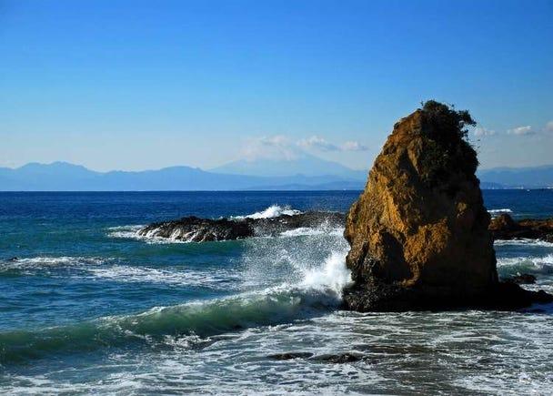 7 Perfect Reasons for Visiting Japan's Miura Beach - Tokyo's Closest Seaside Resort!