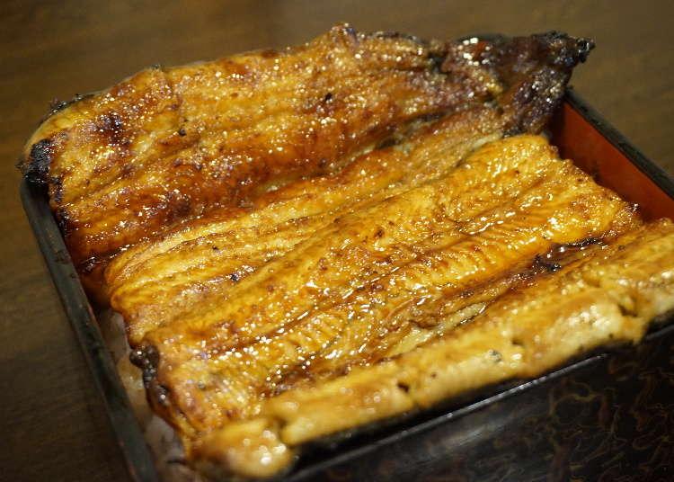 とろとろオムハヤシからふっくら鰻まで!観戦前後に食べたい「調布グルメ店」5選