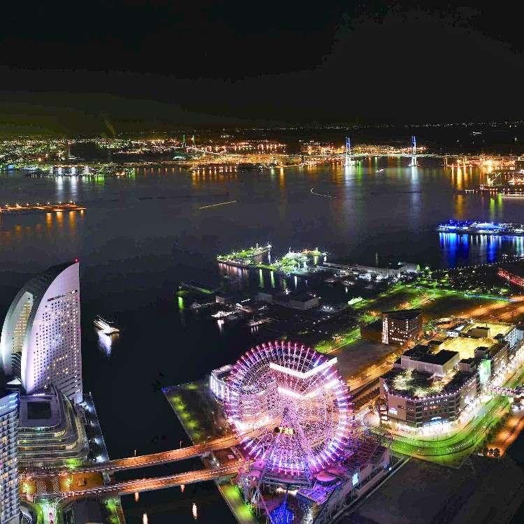 デートに◎の夜景から工場見学まで!横浜観光で行くべきおすすめスポット6選