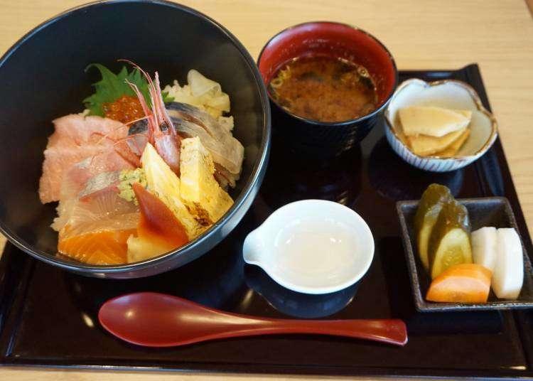 平價午餐到海鮮居酒屋!「熊谷美食景點」5選【熊谷橄欖球球場篇】
