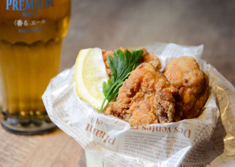 Where to Watch the Game: 4 Best Sports Bars in Shibuya Tokyo!