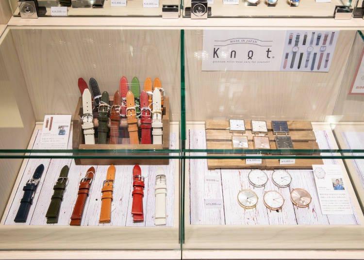 超高人氣手錶一次介紹!5種TiCTAC推薦的手錶品牌