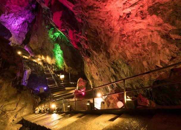 45. Nippara Limestone Caves: A mystical and intoxicating nature walk