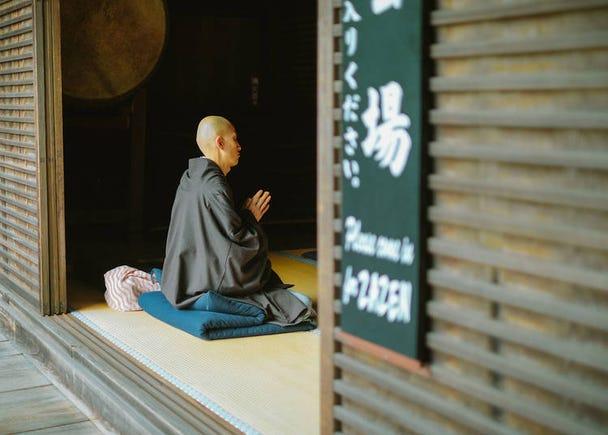 31. Zen Meditation: Cultivating a Zen-like spirit is easier than you think!