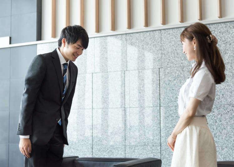 一不小心就這樣做了!生活在日本的外國人認為他們被「日本化」的瞬間