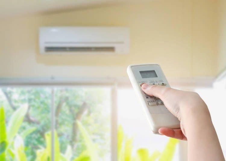 電気代節約のために、「冬の暖房は1日最大2時間まで」!