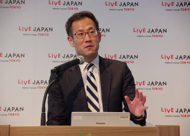 LIVE JAPANが見る、インバウンド傾向と2019年度予測