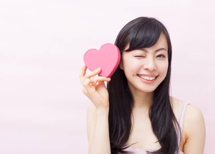 日本人有很重視「可愛」的傾向!