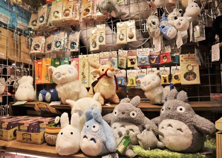 東京搞怪雜貨書店「VILLAGE VANGUARD澀谷本店」11款熱銷&店長推薦商品