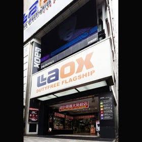 LAOX 秋叶原本店
