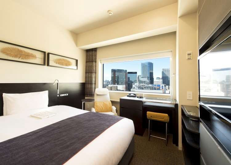 5 Best Akihabara Hotels: Step Out Directly Into an Anime World!