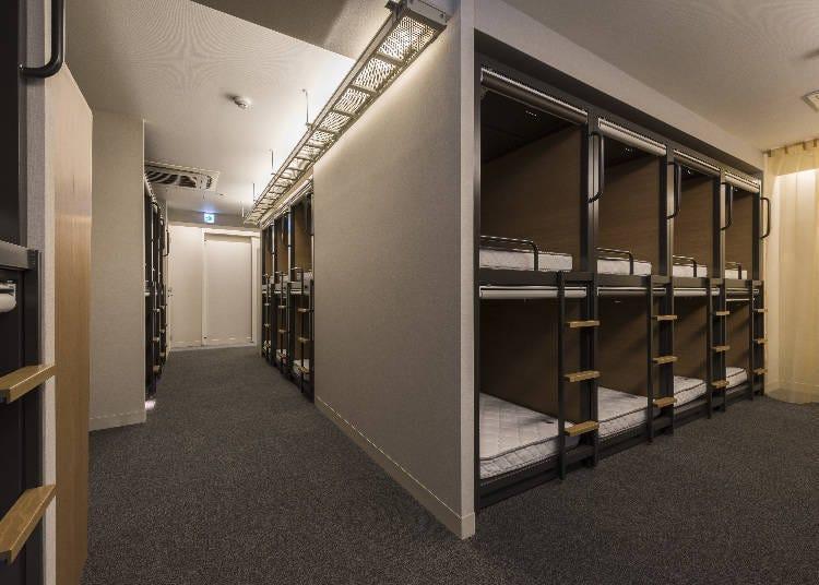 아키하바라 호텔 – 이문화 교류의 장 '그리즈 아키하바라 호텔+호스텔'