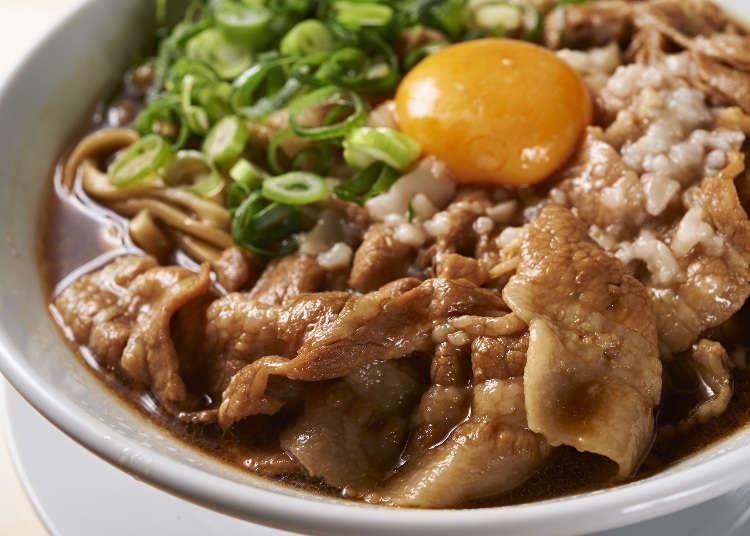 5 Akihabara Ramen Shops Recommended by a Japanese Ramen Guru - LIVE JAPAN