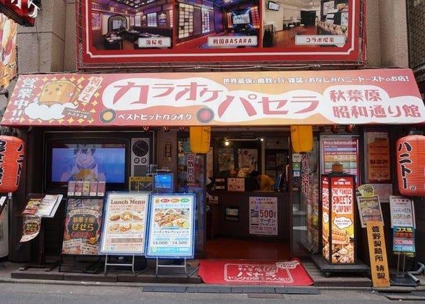 3. Karaoke Pasela: Karaoke and Extravagant Cuisine