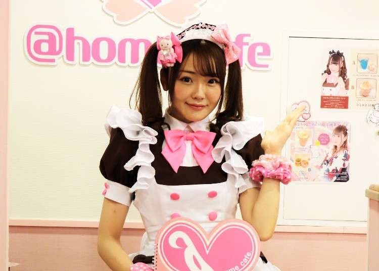 Akihabara Maid Cafes: Beginner's Guide to Enjoying a Maid Cafe!