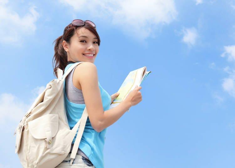■ 여행 일본어 회화 정리